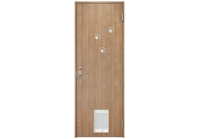 ハピア機能ドア  ペットドア