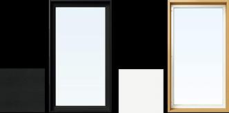 APW 330 (外観)ブラック(内観)ホワイト